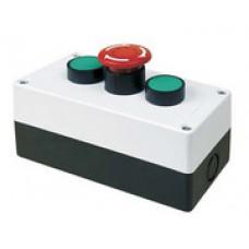 Пост управления 3 кнопки