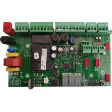 Блок управления откатным приводом BX,  CAME ZBX7N