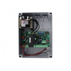 Блок управления распашными приводами, CAME ZA3P