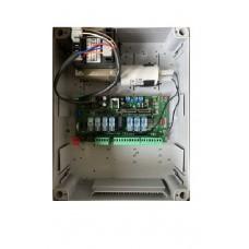 Блок управления приводом CBX, CAME ZC3