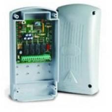Радиодекодер двухчастотный 4-х канальный (12-24 В AC/DC), RBE4024