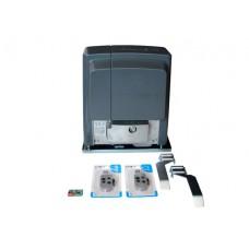 Автоматика откатных ворот до 800 кг. Комплект BX708 start Combo Classico
