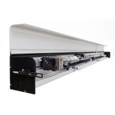 Автоматика для раздвижных дверей ш. 1,59 м. вес 90х2 кг.  CAME FLUO-SLB BASIC