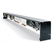 Автоматика для раздвижной двери ш. 1,23 м. вес 70 кг. CAME FLUO-SLL LIGHT